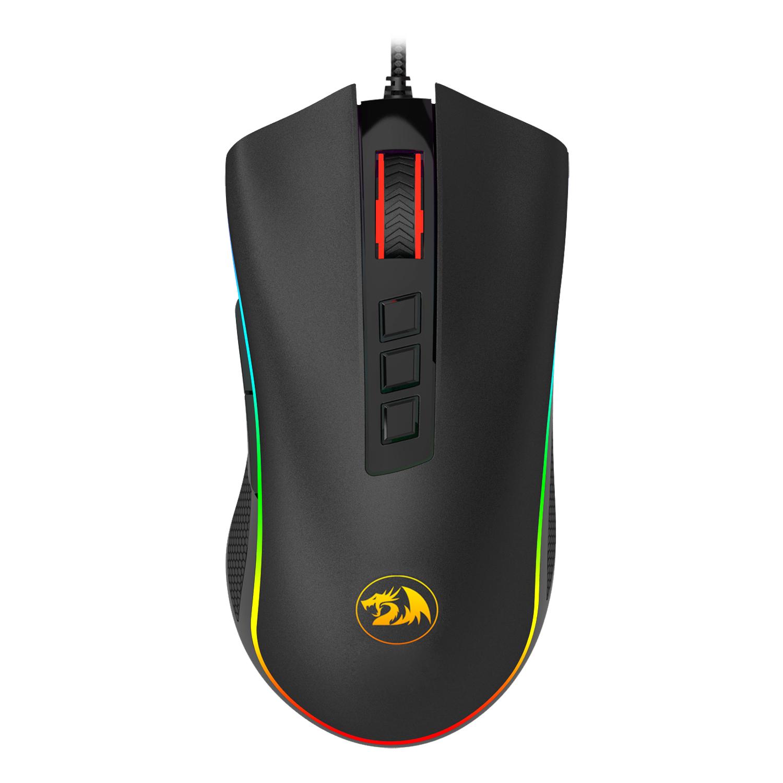 Chuột máy tính Redragon Cobra M711