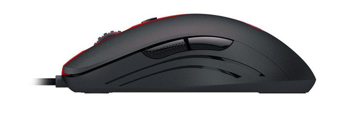 Chuột máy tính Redragon Gerberus M703 (Đen)