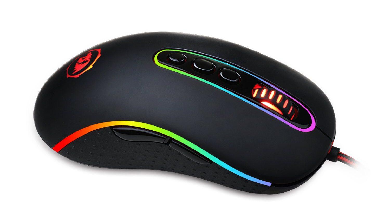 Chuột máy tính Redragon Phoenix M702-2 RGB