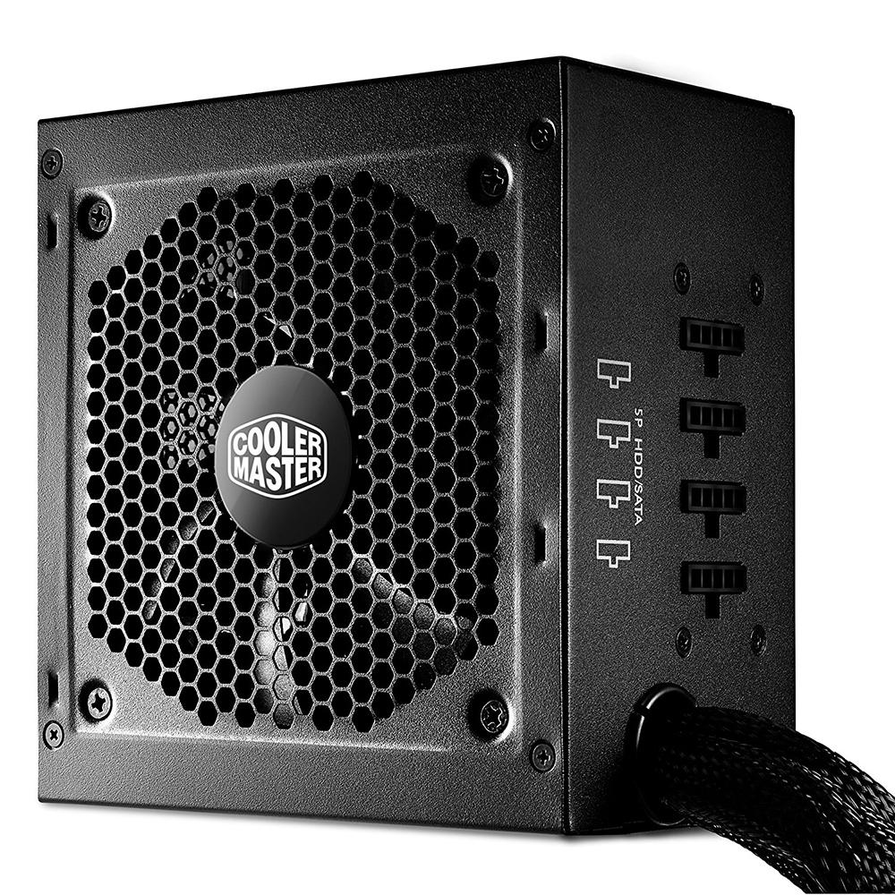 Nguồn Cooler Master G750M