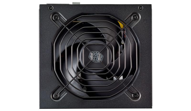 Nguồn Cooler Master MWE Bronze 550W