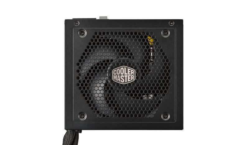 Nguồn Cooler Master MasterWatt 550 Semi-fanless Modular