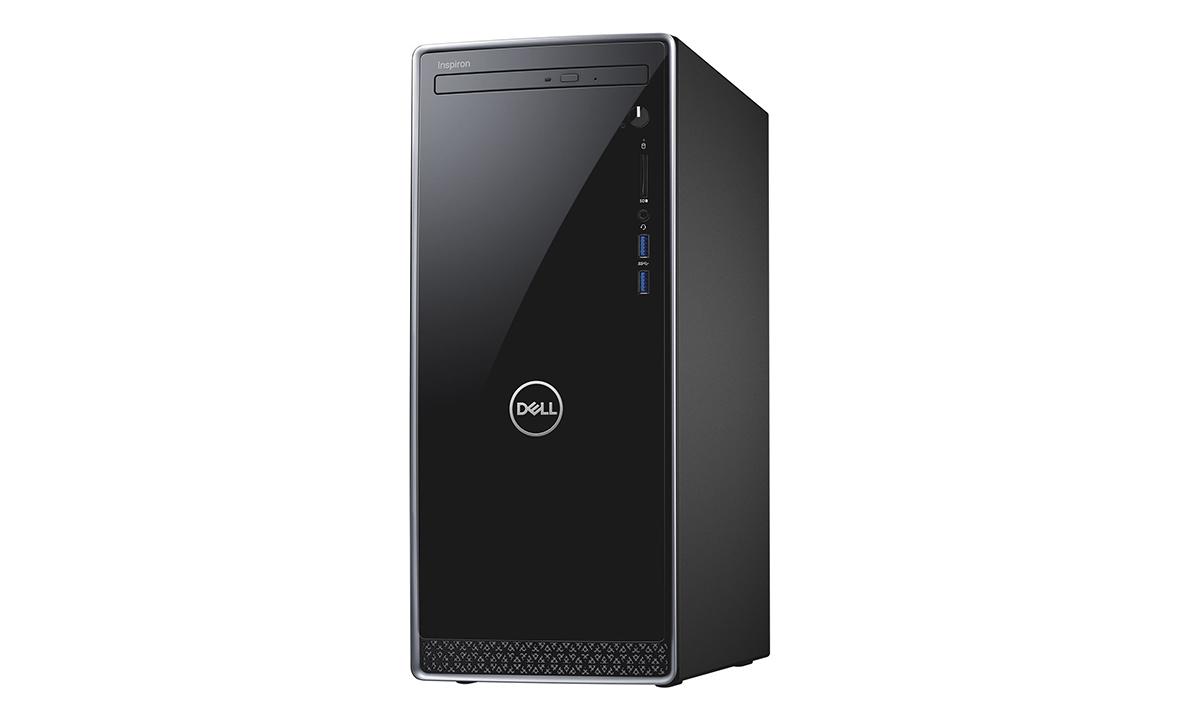 Máy tính để bàn Dell Inspiron 3670 MT (MTI31410W-4G-1T)