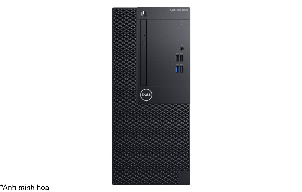 Máy tính để ban Dell Optiplex 3060 MT (42OT360001)