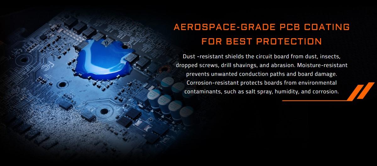 Card đồ họa Gigabyte GeForce RTX 2080Ti 11GB GDDR6 AORUS Xtreme WaterForce