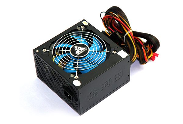 Nguồn/Power Golden Field 500W ATX-580GT