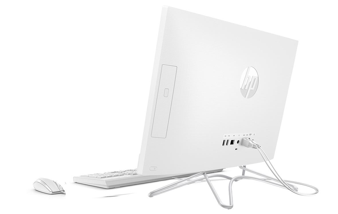 Máy tính để bàn HP 22-c0059d (4LZ25AA)