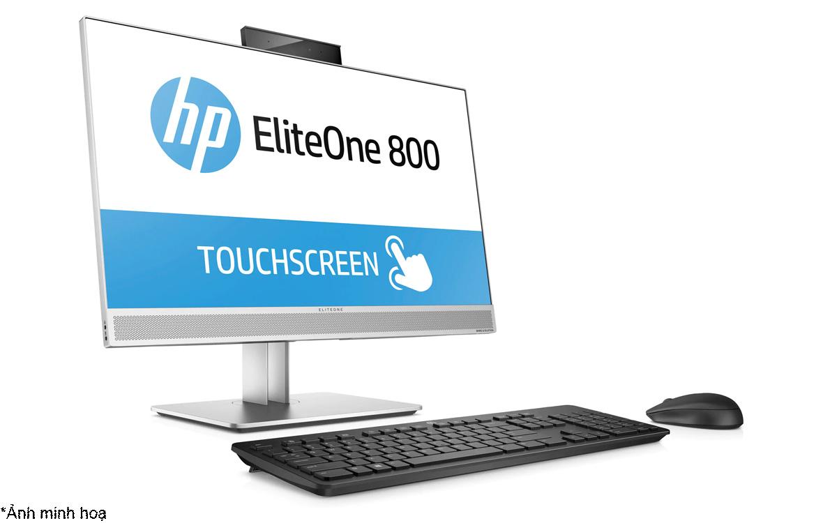 Máy tính AIO HP EliteOne 800 G4 (4ZU50PA)
