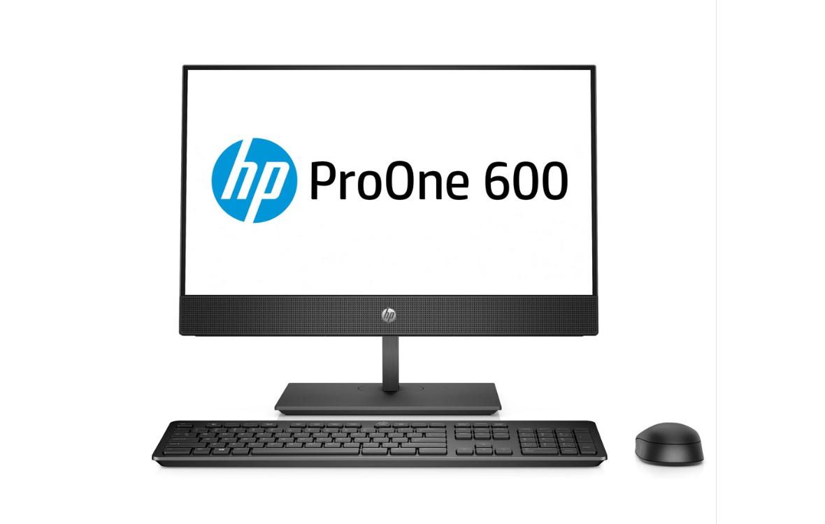 Máy tính AIO HP ProOne 600 G4 (5AW48PA)