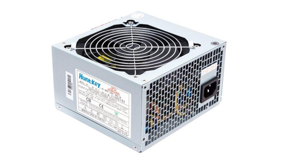 Bộ nguồn Huntkey 325W CP325HP