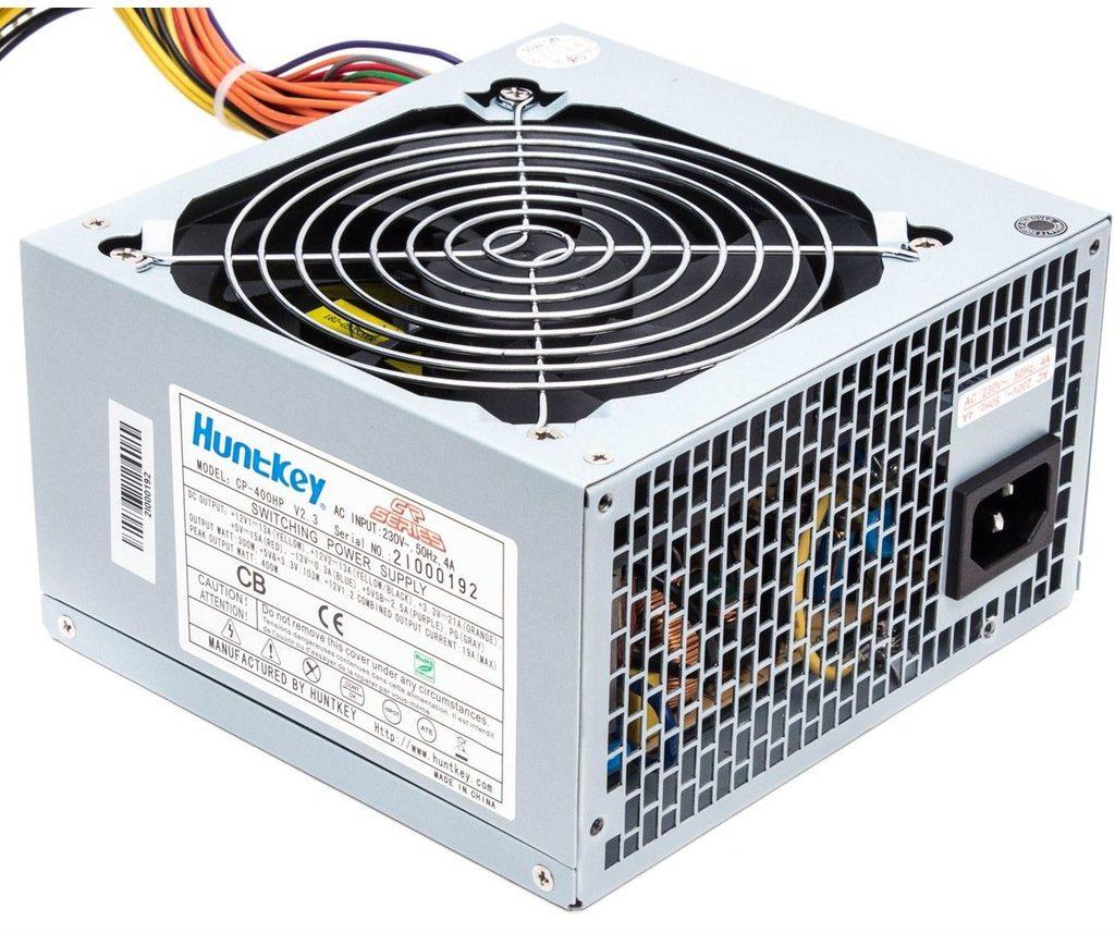 Nguồn/ Power Huntkey 400W CP400HP