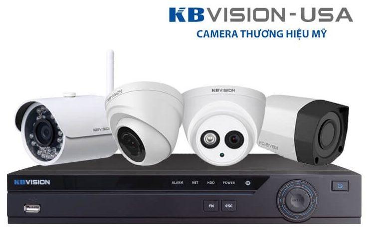 KBvision KH-4C2003ZA