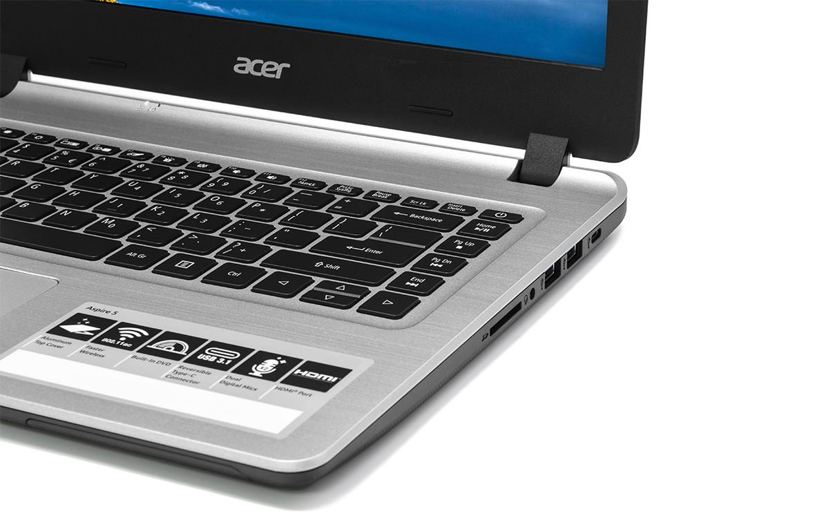 Đánh giá sản phẩm Máy tính xách tay Acer Aspire A514-51-525E 6
