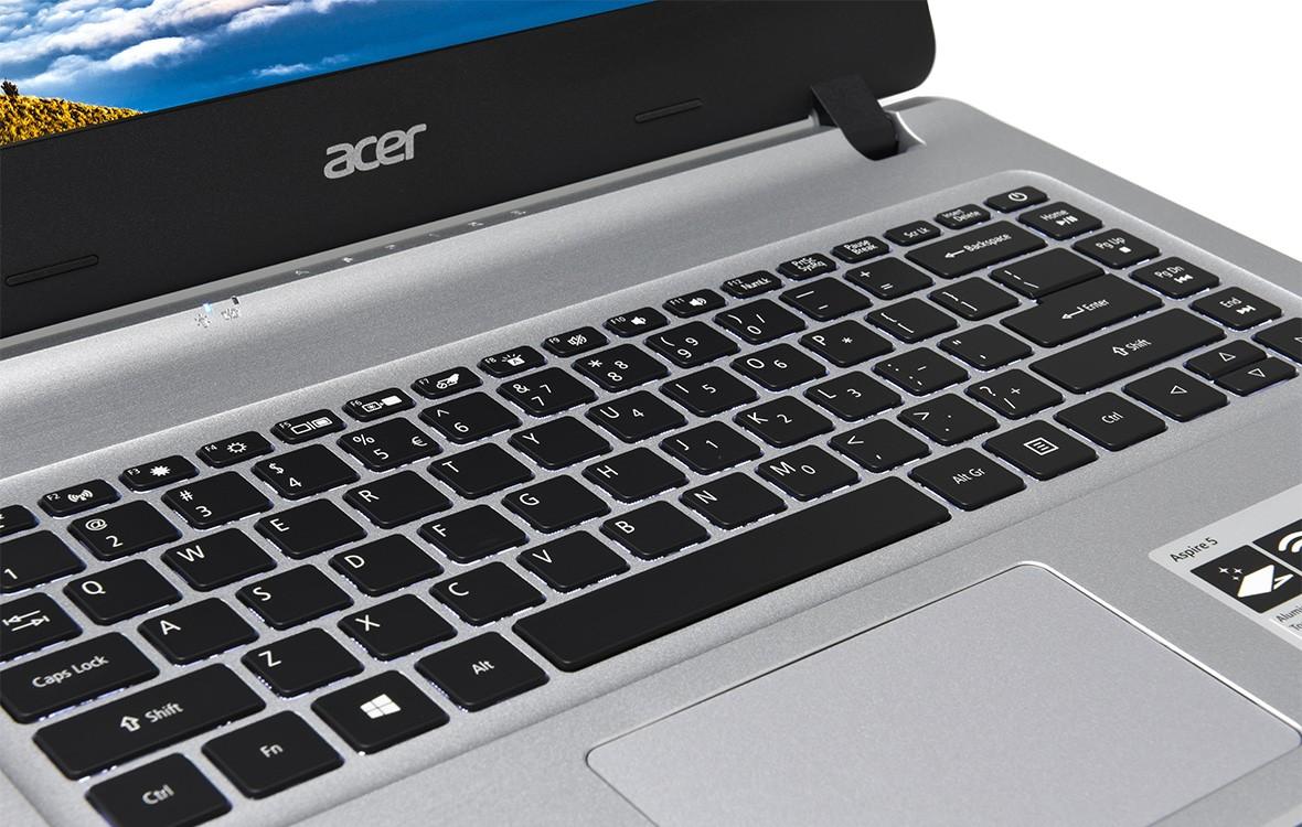 Đánh giá sản phẩm Máy tính xách tay Acer Aspire A514-51-525E 4