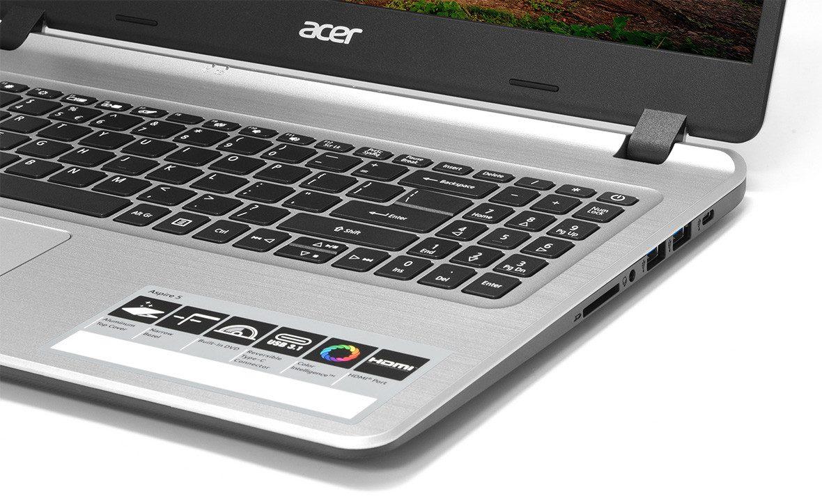 Đánh giá sản phẩm Máy tính xách tay/ Laptop Acer Aspire A515-53-50ZD 6