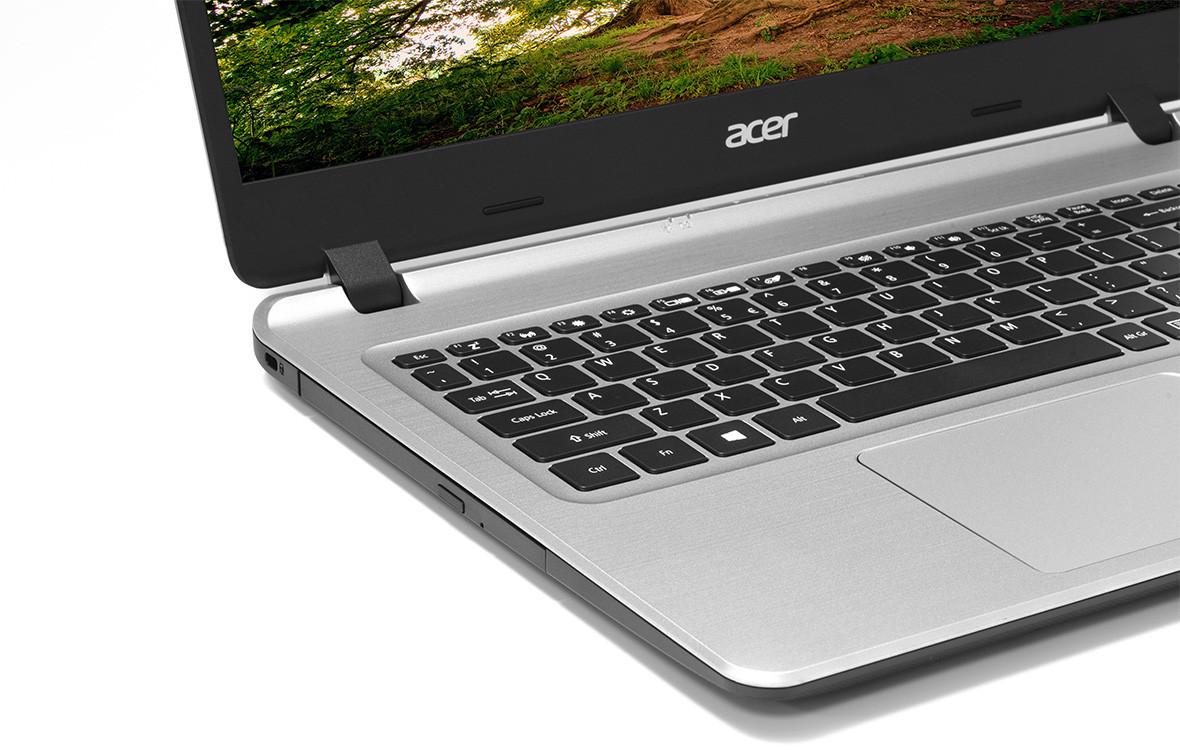 Đánh giá sản phẩm Máy tính xách tay/ Laptop Acer Aspire A515-53-50ZD 8