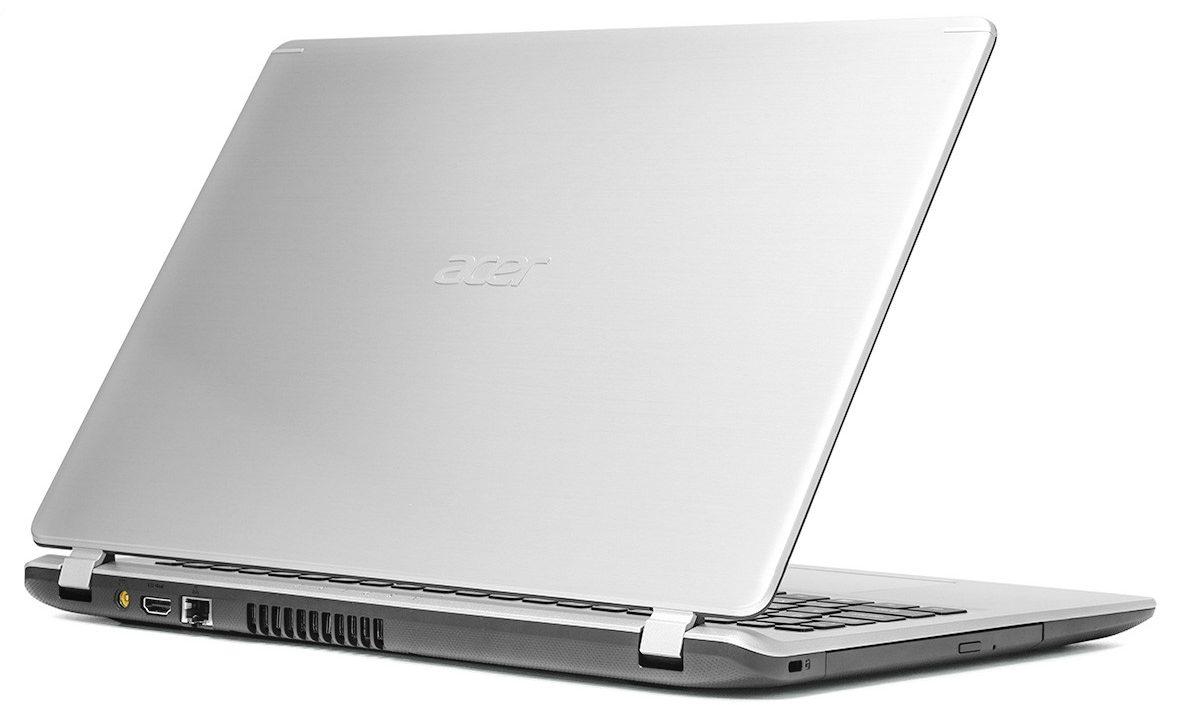 Đánh giá sản phẩm Máy tính xách tay/ Laptop Acer Aspire A515-53-50ZD 5