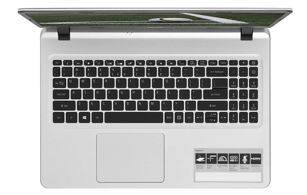 Đánh giá Laptop Acer Aspire A515-53G-564C 7