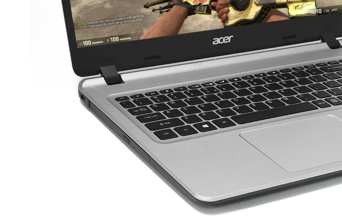 Đánh giá Laptop Acer Aspire A515-53G-564C 2