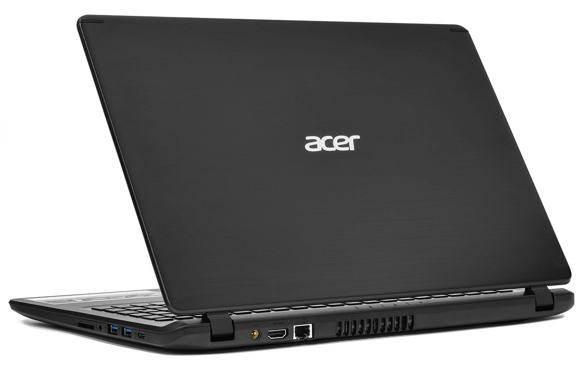 Đánh giá sản phẩm Laptop Acer Aspire A515-53G-5788 9