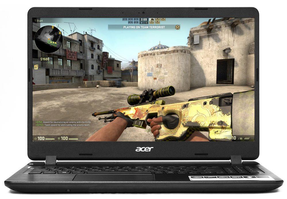 Đánh giá sản phẩm Laptop Acer Aspire A515-53G-5788 2