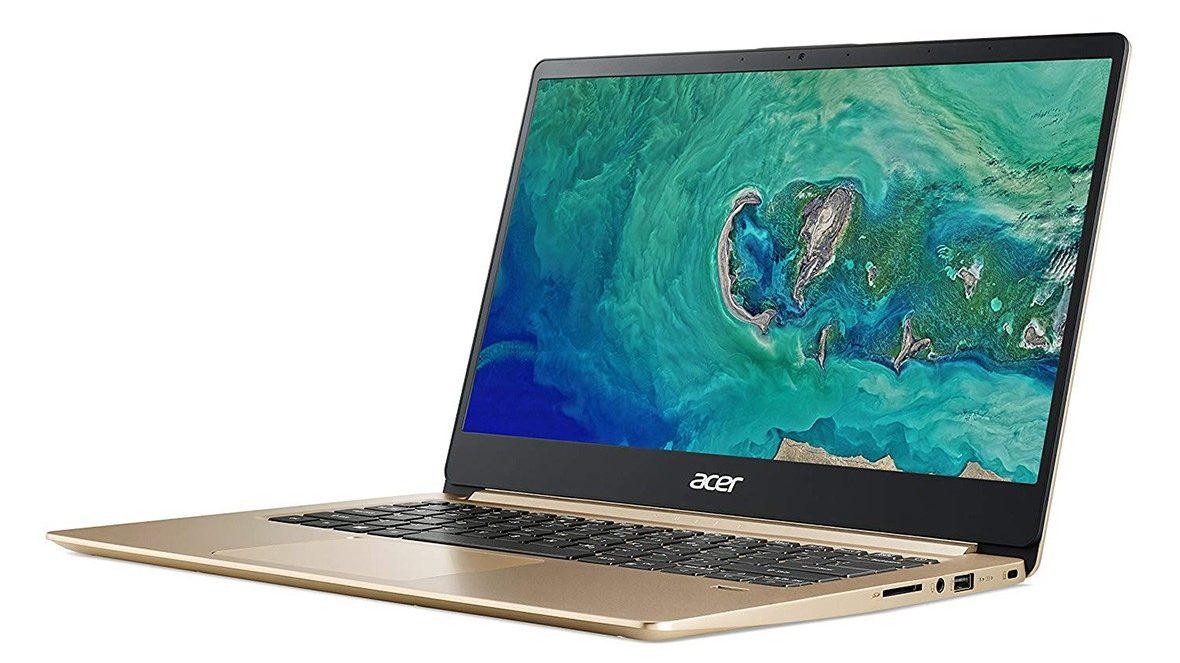 Đánh giá tổng quan Laptop Acer Swift 1 SF114-32-C9FV 2