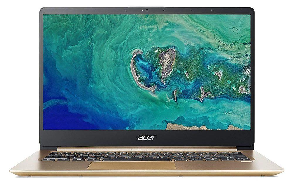 Đánh giá tổng quan Laptop Acer Swift 1 SF114-32-C9FV 7