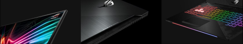 Đánh giá Laptop Asus ROG Strix Scar II GL504GM-ES312T 2