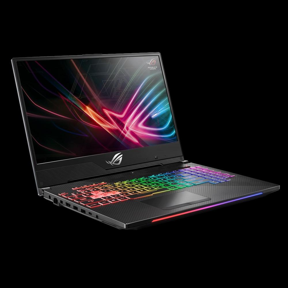 Đánh giá Laptop Asus ROG Strix Scar II GL504GM-ES312T 11