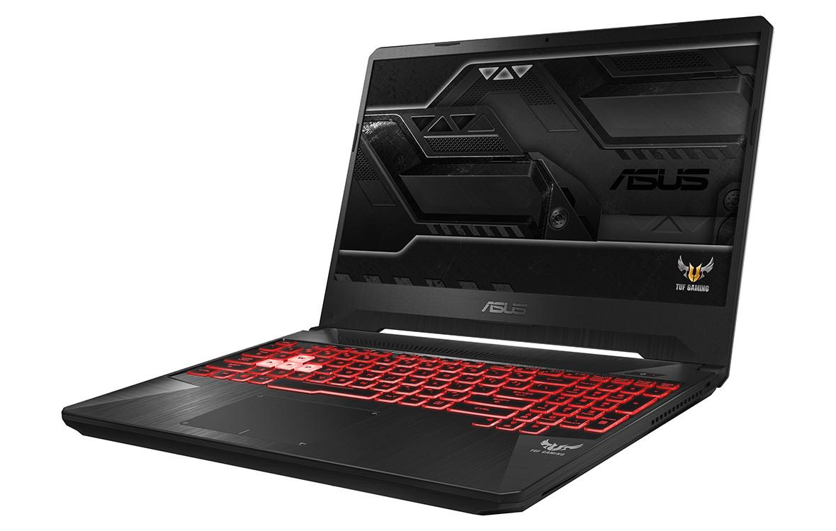 Đánh giá Laptop Asus TUF Gaming FX505GD-BQ012T11