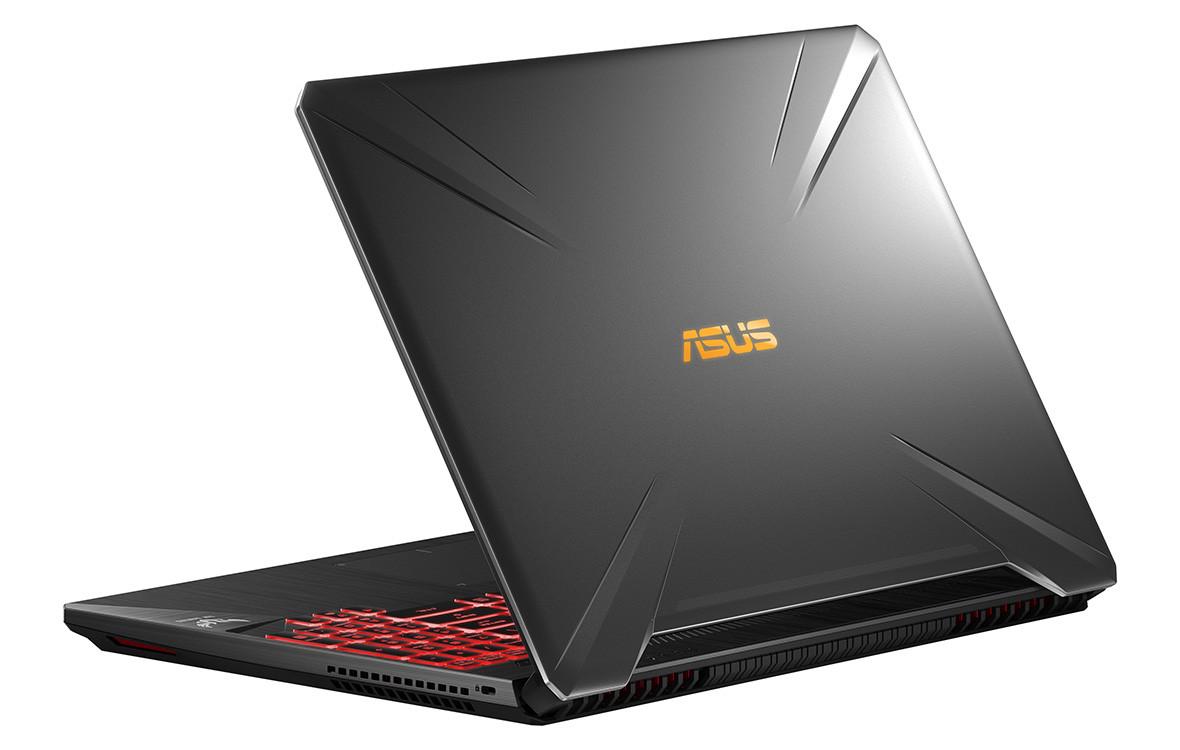 Đánh giá Laptop Asus TUF Gaming FX505GD-BQ012T7