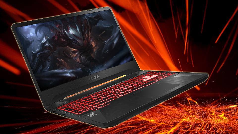 Đánh giá Laptop Asus TUF Gaming FX505GD-BQ012T15