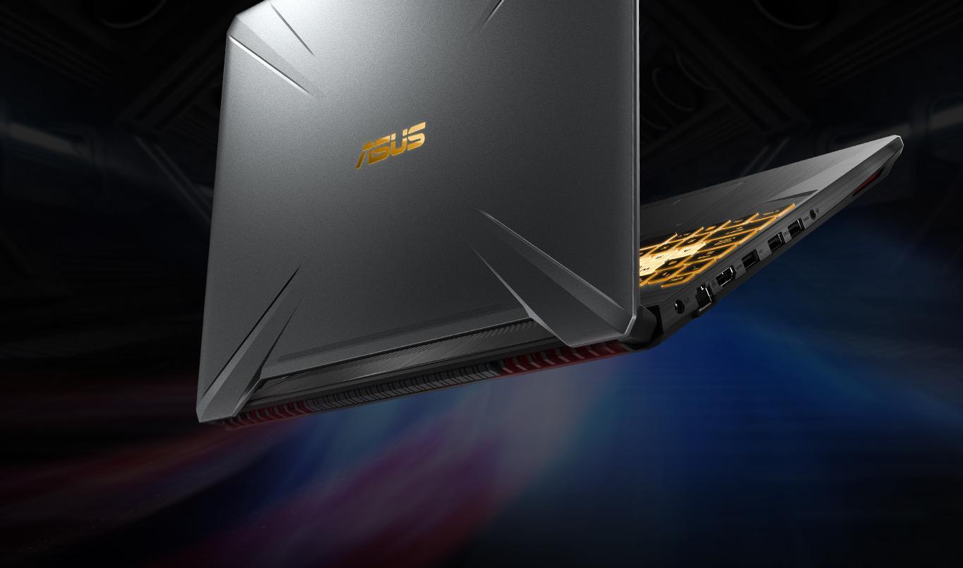 Đánh giá Laptop Asus TUF Gaming FX505GD-BQ012T10