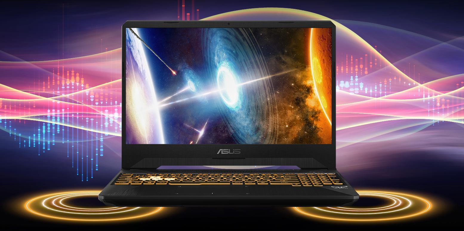 Đánh giá Laptop Asus TUF Gaming FX505GD-BQ012T9