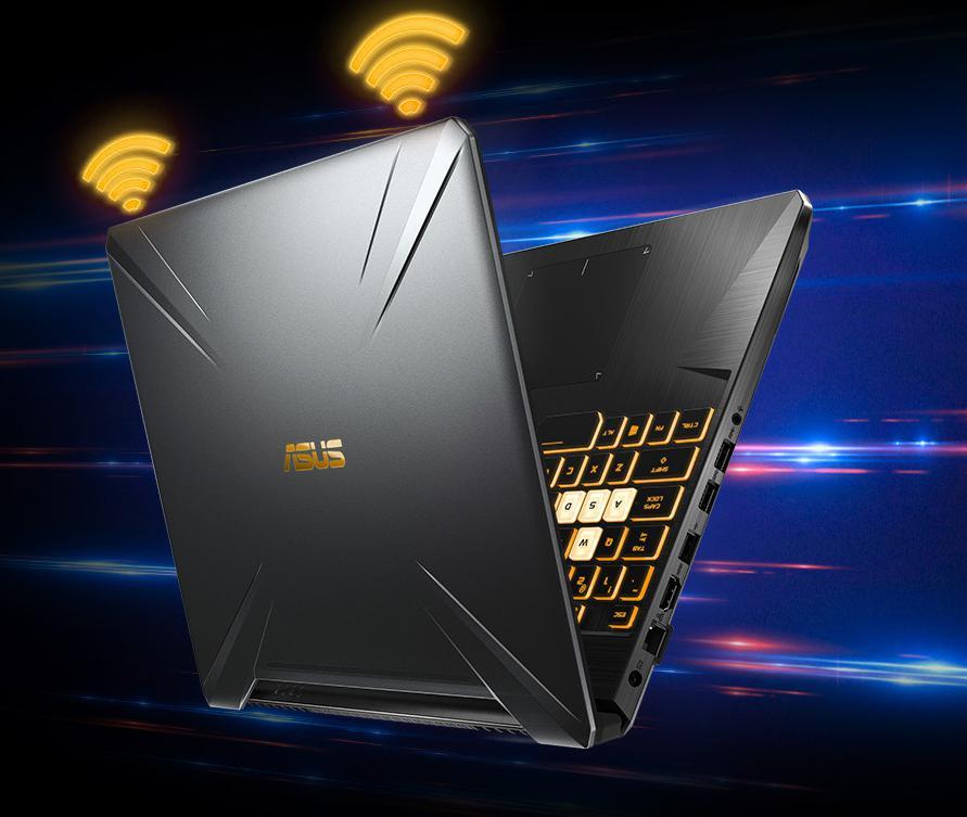 Đánh giá Laptop Asus TUF Gaming FX505GD-BQ012T14