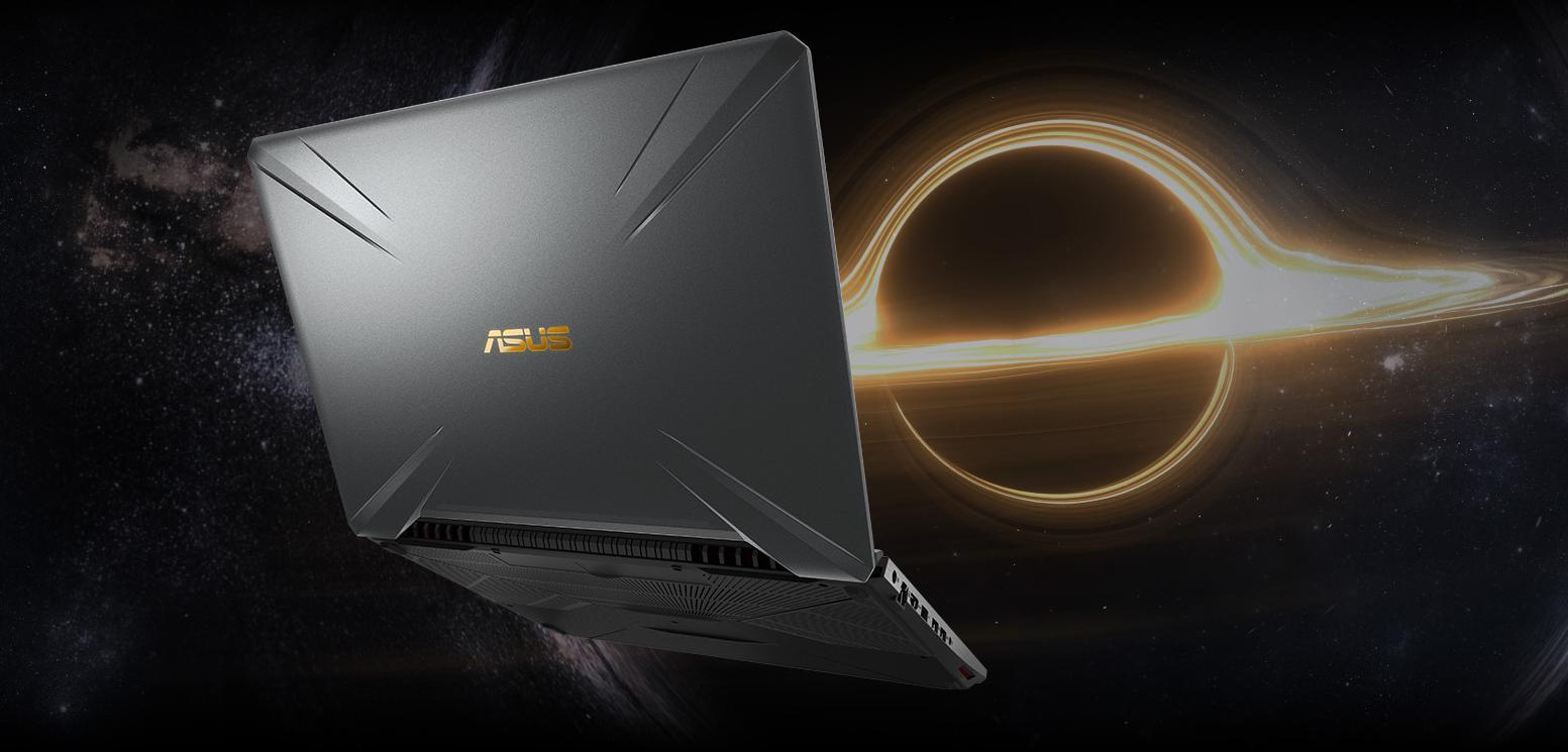 Đánh giá Laptop Asus TUF Gaming FX505GD-BQ012T 2