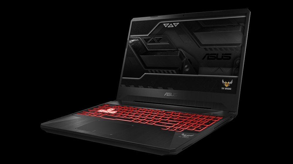 Đánh giá Laptop Asus TUF Gaming FX505GE-BQ037T 4