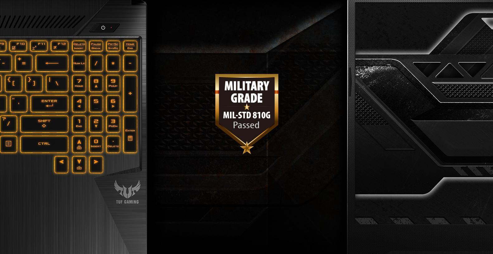 Đánh giá Laptop Asus TUF Gaming FX505GE-BQ037T 1