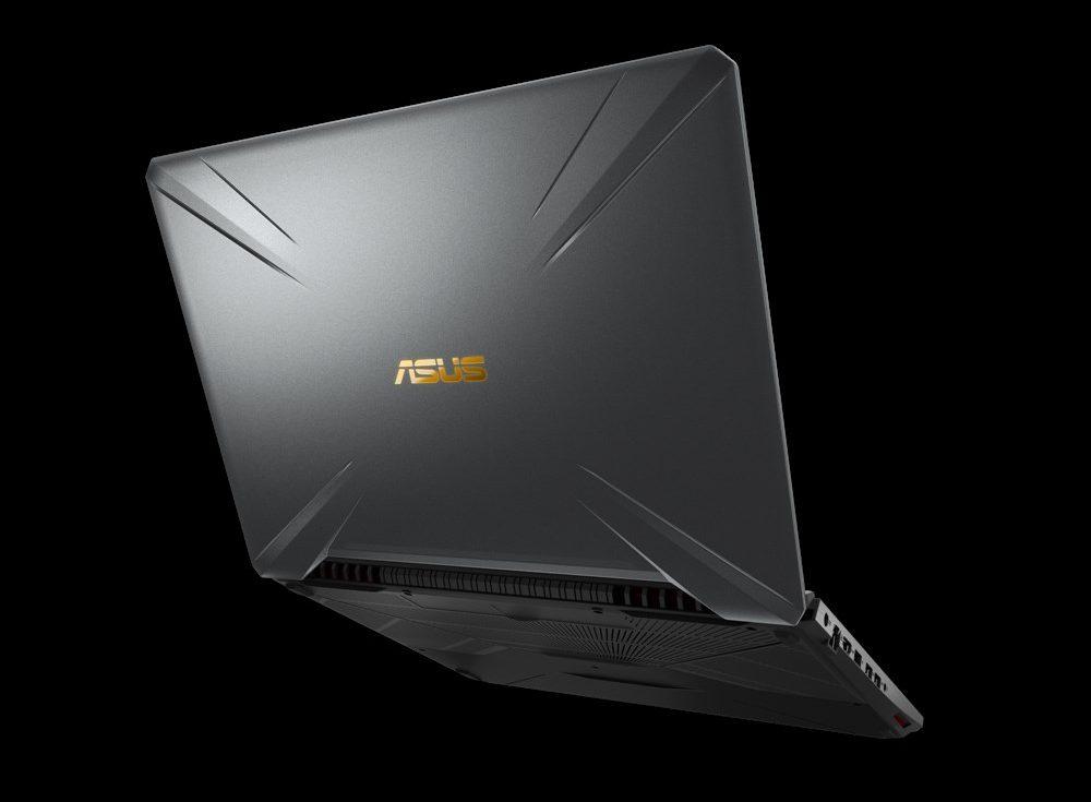 Đánh giá Laptop Asus TUF Gaming FX505GE-BQ037T 12
