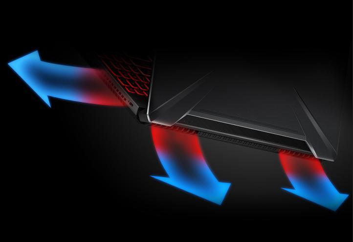 Đánh giá Laptop Asus TUF Gaming FX505GE-BQ037T 15