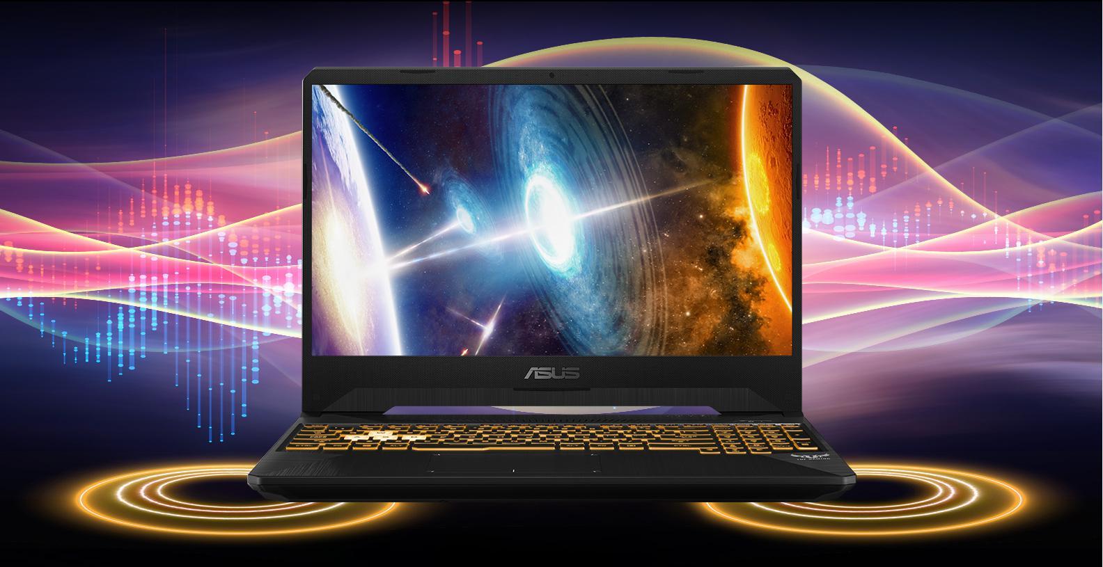 Đánh giá Laptop Asus TUF Gaming FX505GE-BQ037T 7