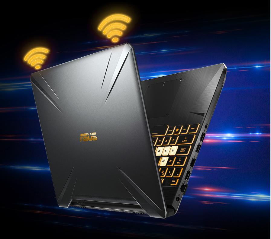 Đánh giá Laptop Asus TUF Gaming FX505GE-BQ037T 13