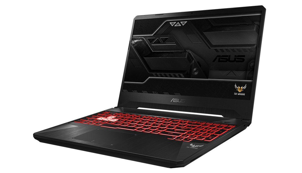 Đánh giá sản phẩm Laptop Asus TUF Gaming FX705GE-EW165T 4