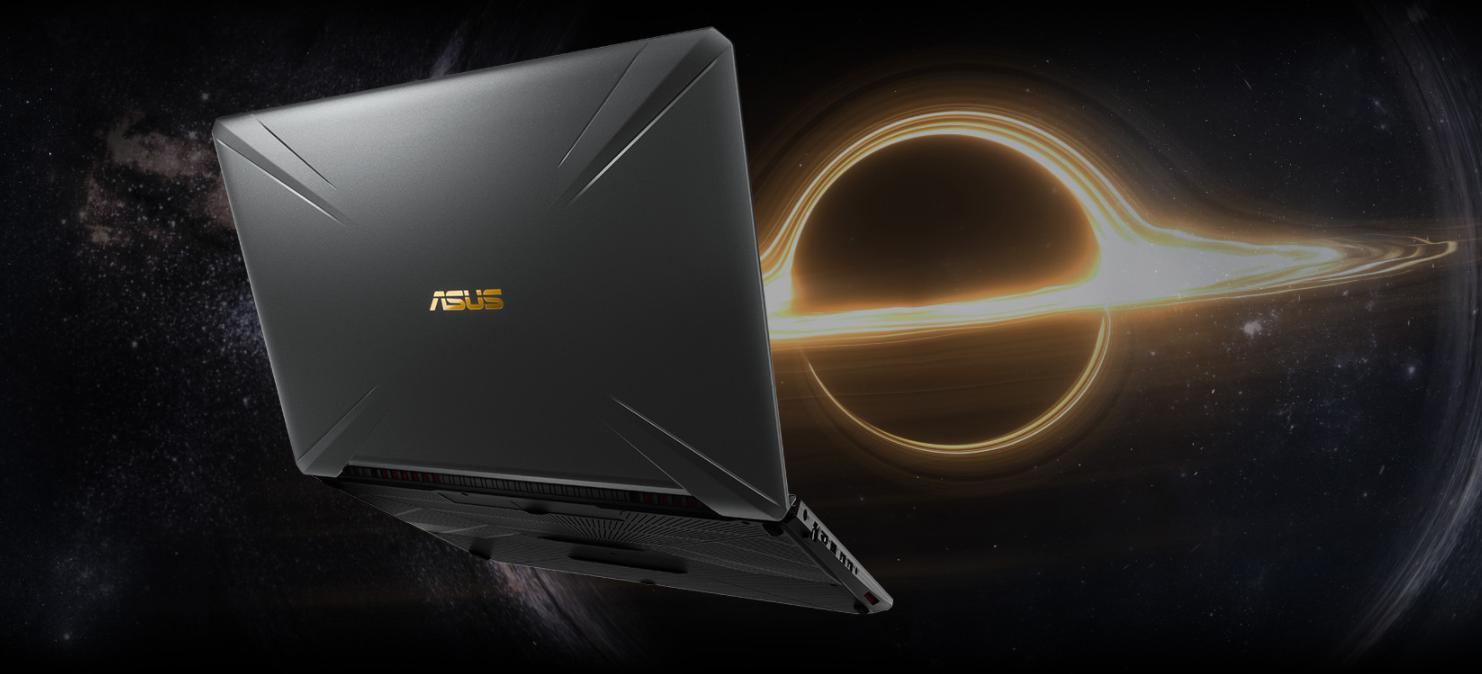 Đánh giá sản phẩm Laptop Asus TUF Gaming FX705GE-EW165T 16