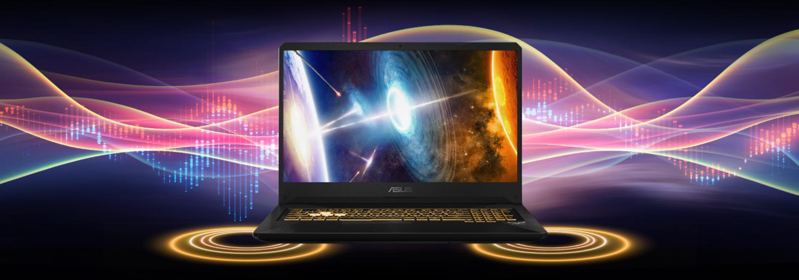 Đánh giá sản phẩm Laptop Asus TUF Gaming FX705GE-EW165T 6