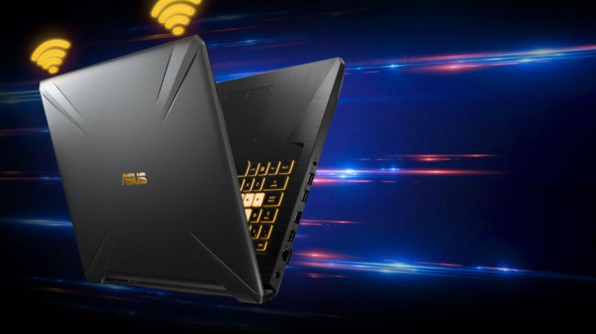 Đánh giá sản phẩm Laptop Asus TUF Gaming FX705GE-EW165T 12
