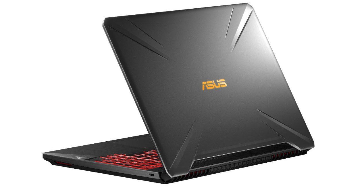 Đánh giá sản phẩm Laptop Asus TUF Gaming FX705GE-EW165T 10