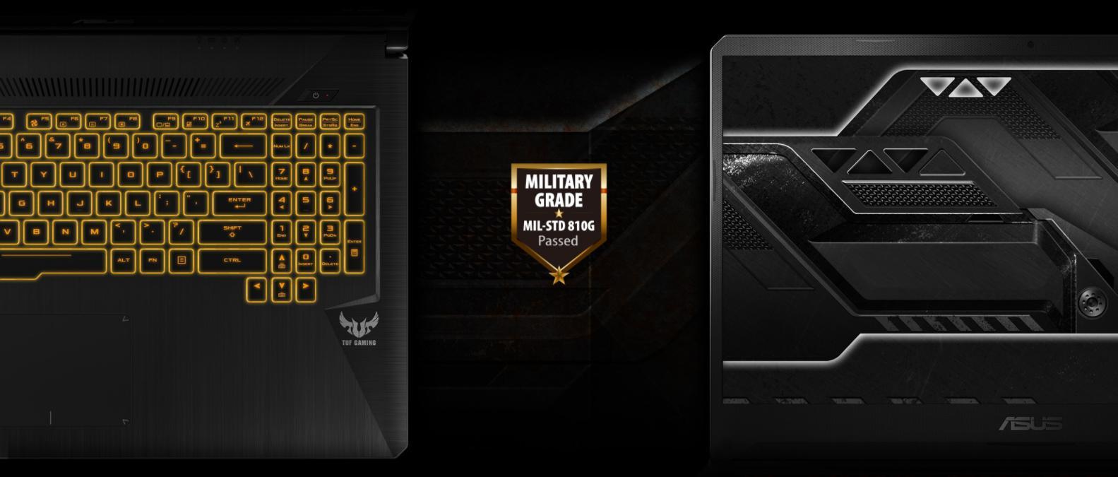 Đánh giá sản phẩm Laptop Asus TUF Gaming FX705GE-EW165T 2