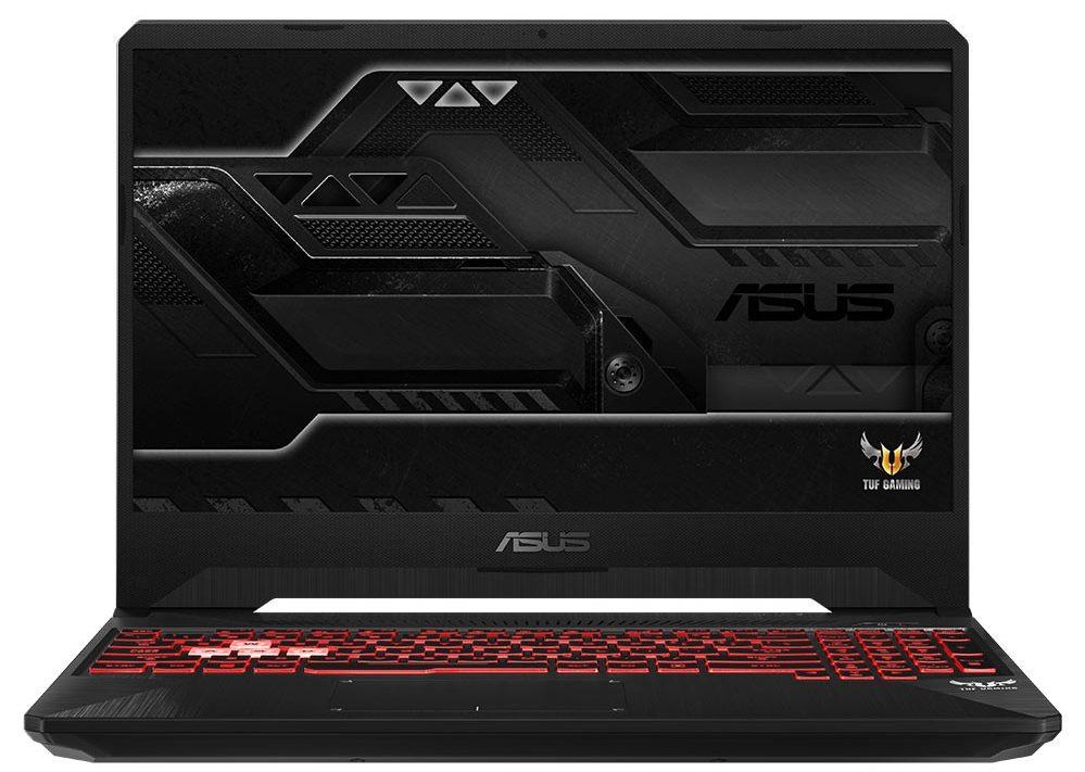 Đánh giá sản phẩm Laptop Asus TUF Gaming FX705GE-EW165T 3