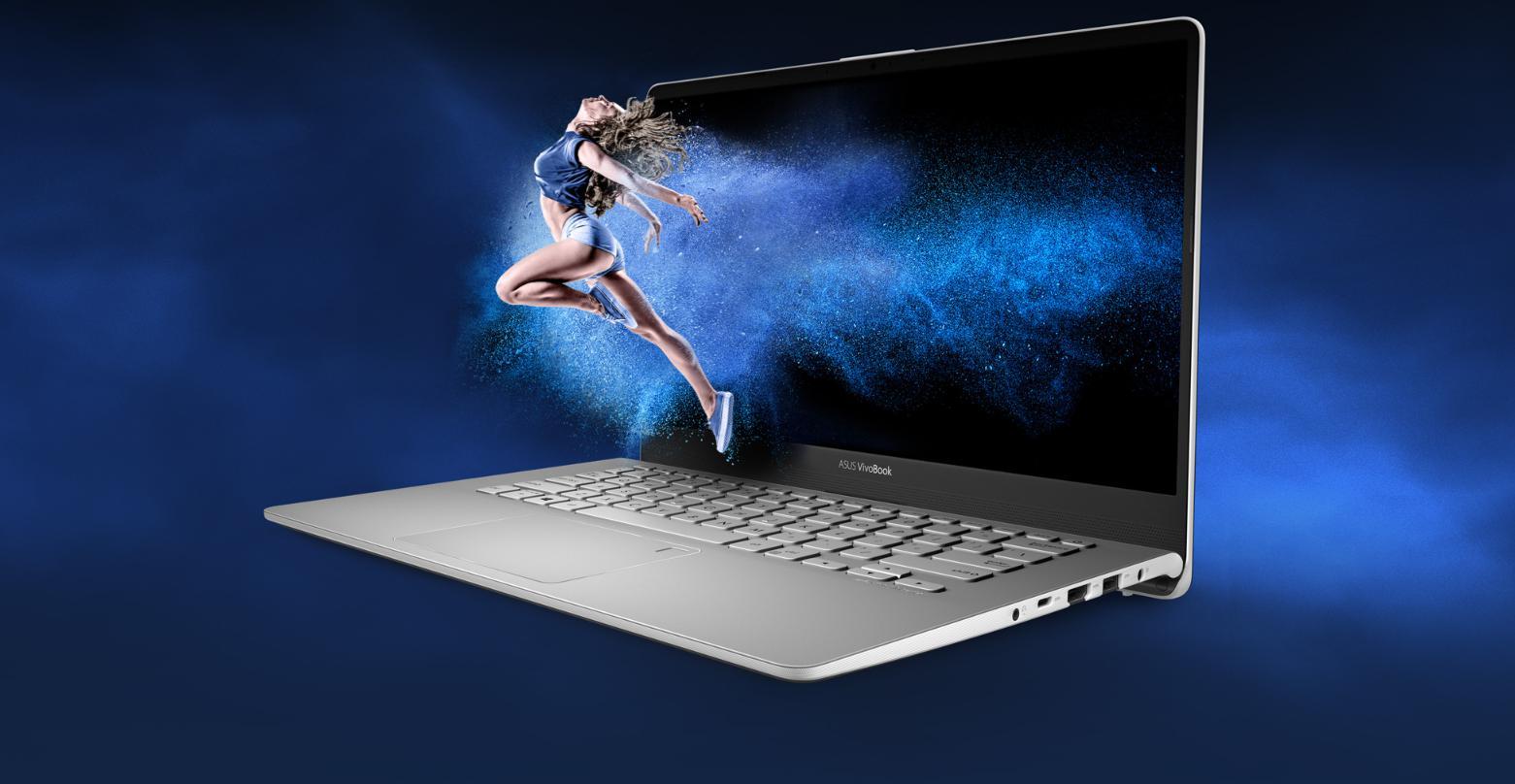 Đánh giá tổng quanLaptop Asus VivoBook S14 S430FA-EB069T 1